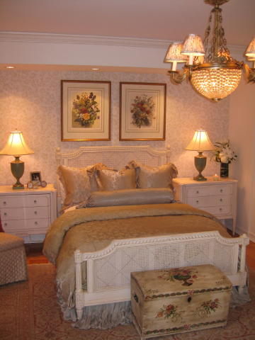 Larry Kushner Interior Designs